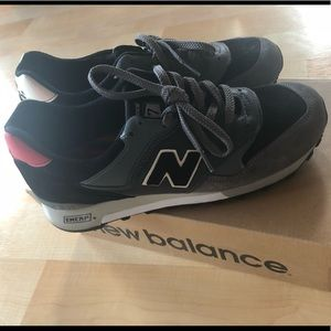 The Good Will Out x New Balance 577 Autobahn Night